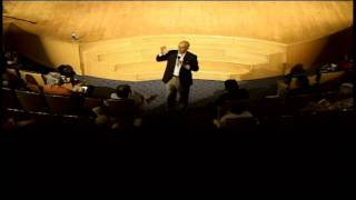 Creating a Climate of Change: A Sustainable Future for the Living Earth w Jeremy Rifkin