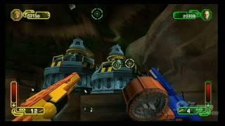 NERF N-Strike Elite Nintendo Wii Trailer - Teaser Trailer