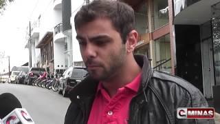 Empresário questiona atitude da Prefeitura Municipal de Juruaia.