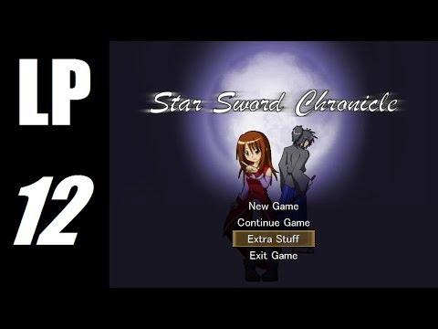 Let's Play: Star Sword Chronicle - P12 - Fire Gate (Major Spoiler)