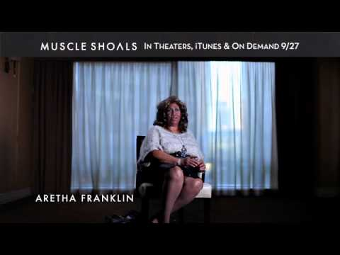 Muscle Shoals - On demand, on iTunes and in theaters 09/27