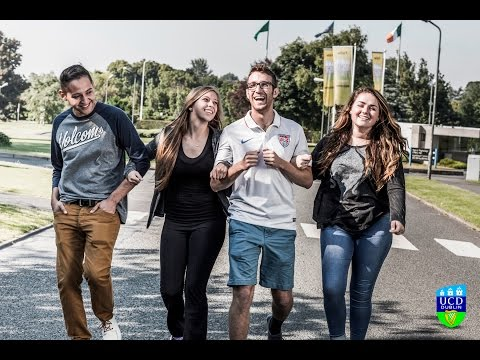 UCEAP Study Tours at University College Dublin