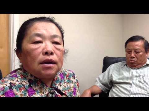Xia Vang Testimonial for Jeffrey D. Bohn