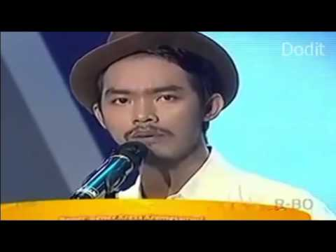 Stand Up Comedy, Dodit Mulyanto