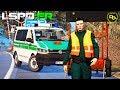 Der WAHNSINN beim ZOLL 🛃 - GTA 5 LSPD:FR #201 - Daniel Gaming - Deutsch
