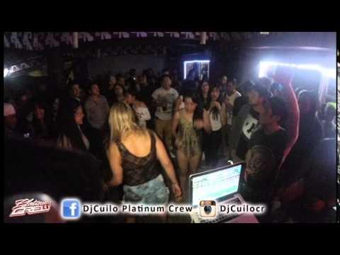 DJ CUILO EN MEXICO 2015