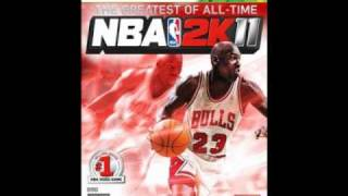 NBA 2K11 Soundtrack - Champions (Metta World Peace)