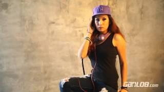 GANLOB's Girl - DJ Tiara Eve