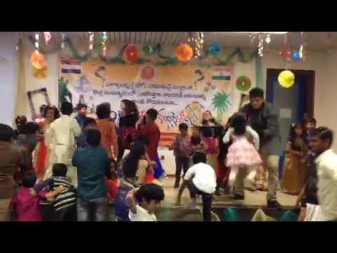 Sri Nidhi Nandam -Sankranthi 2017(NLTC)