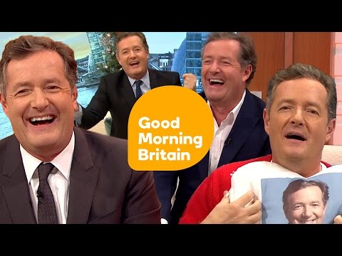 Piers Morgan's Best Bits | Good Morning Britain