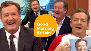 Piers Morgan's Best Bits | Good Morning Britain