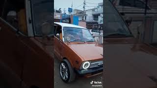 Maruti 800 1983 model