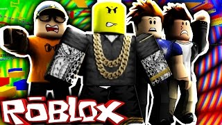 THIS ROBLOX OBBY MAKES US RAGE!
