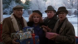 Christmas Vacation - The Family Arrives HD