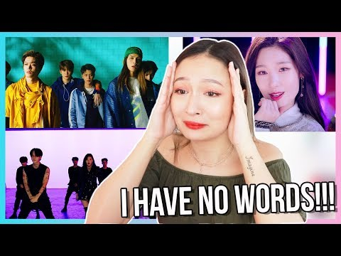 NCT127 DIA ANDA MV REACTION: CATCHING UP ON KPOP