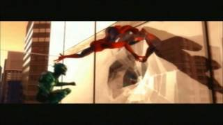 Spider Man 1 Game Movie Intro