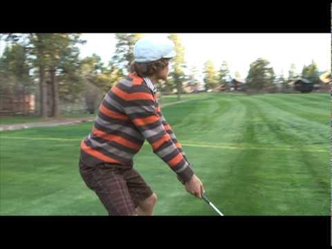 The Three Amegos- We Were Golfers