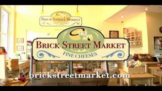 Brick Street Market Fine Cheese and Specialty Food