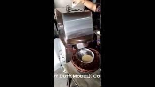 Semi Automatic Chapati Machine-Heavy Duty