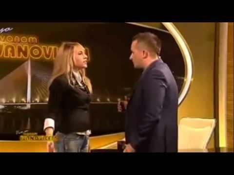 Vece sa Ivanom Ivanovicem - Anica Dobra (samar)