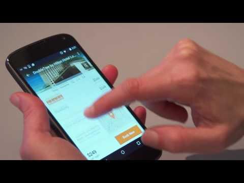 uLink: User-defined deep links in mobile apps (short)