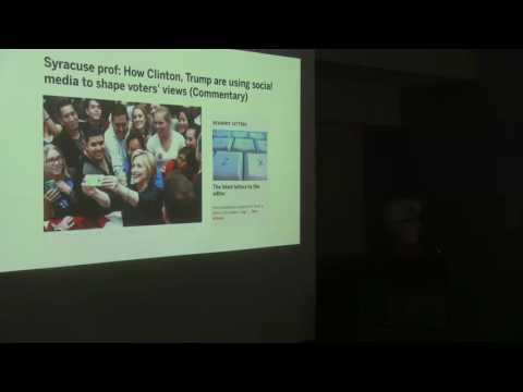 Manlius Informed: Marie Morelli