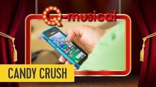 candy crush de q musical mattie wietze