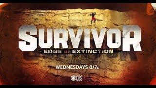 Survivor: Edge of Extinction - There's Always a Twist (Sneak Peek) thumbnail