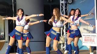 M☆Splash!!dance show♥「Clean Bandit - Symphony (feat. Zara Larsson)」Japanese professional baseball thumbnail