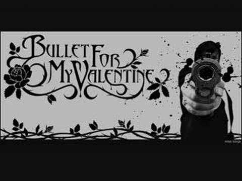 Bullet For My Valentine   Tears Dont Fall Acoustic Lyrics