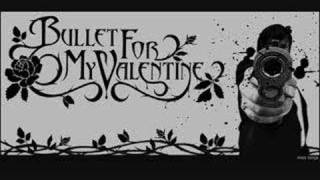 Bullet for my Valentine - Tears dont fall Acoustic Lyrics