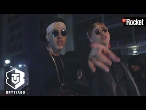 Netflix - Brytiago Ft Bad Bunny | Video Oficial 2017