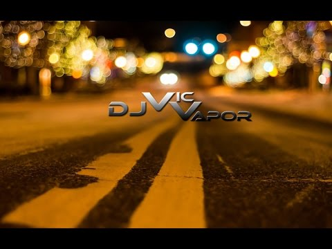 Deep House Mix 2016 - Martini Lounge Vol 17 (featuring djvicvapor)