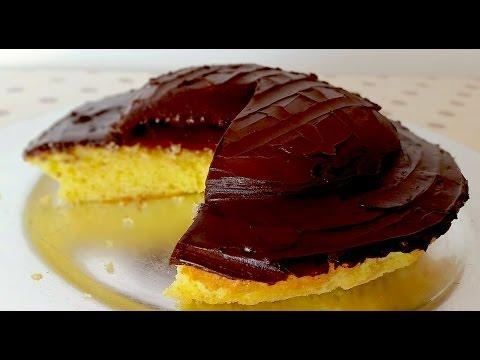 Le Meilleur Patissier Recette Les Jaffa Cakes
