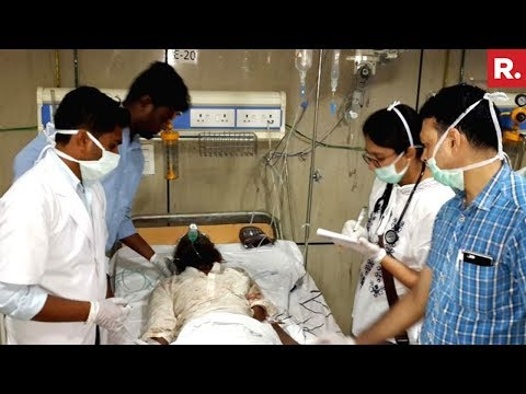Meerut Hospital Demands Proof?