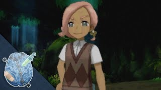 Pokemon Moon - Part 6: The trail to be normal