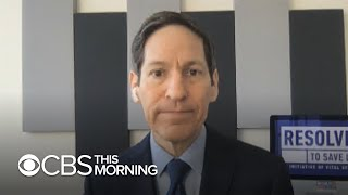 Former CDC Director Frieden on potential increase in virus deaths, when the U.S. could restart th…