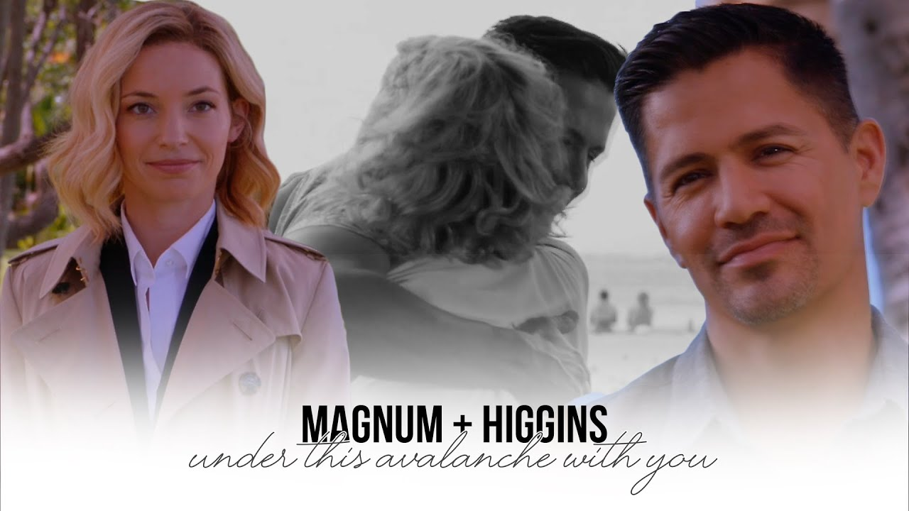 """Download Magnum × Higgins 