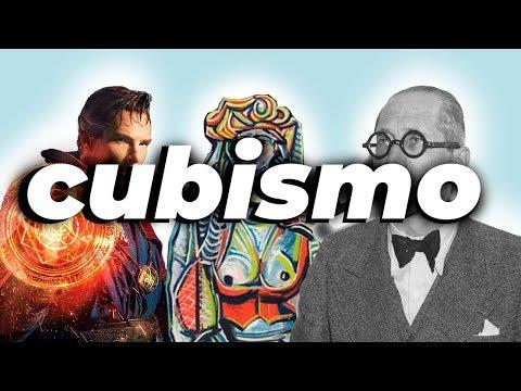 ¿En qué se parecen Le Corbusier, Doctor Strange y el cubismo?