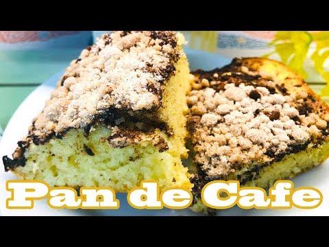 Pan de Cafe