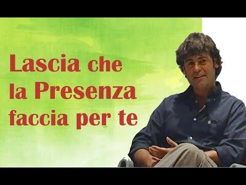 Trasformare Giudizi e Tensioni in Pace e Presenza - Pier Giorgio Caselli