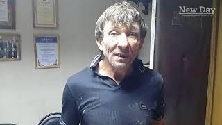 Признательные показания подозреваемого в убийстве пятилетней Софьи Четвертновой