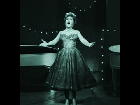 ETHEL MERMAN  THEY SAY IT'S WONDERFUL, THERE'S NO BUSINESS LIKE  BUSINESS ANNIE GET YOUR GUN