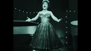 ETHEL MERMAN - THEY SAY IT