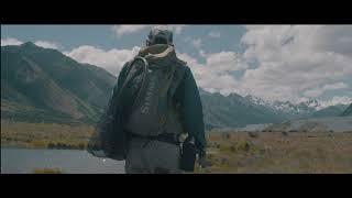 鱒釣りニュージーランド放浪 予告編Trailer 1st09 v2 2