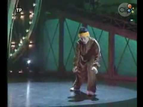 điệu nhảy nghệ thuật / dance