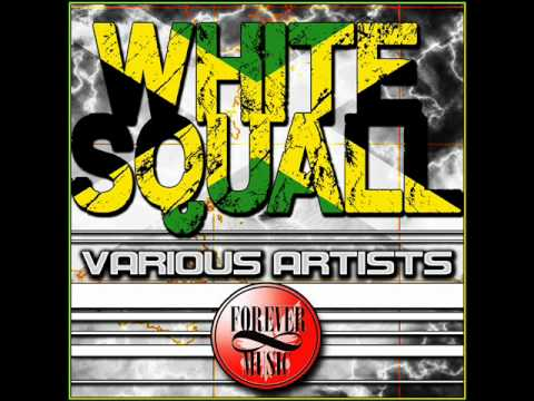 EARTH TREMMA - TAKE YOU OUT (WHITE SQUALL RIDDIM)