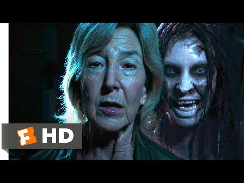 Insidious: The Last Key (2018) - It's Right in Front of You Scene (1/9) | Movieclips