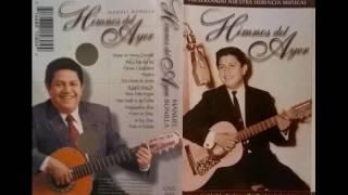 Manuel Bonilla - Himnos del Ayer (1999) - Cassete Completo