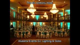 Alusstra Events Djs in San Antonio , Texas